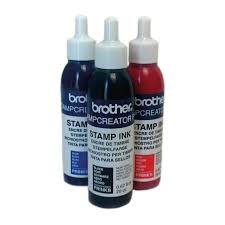 Brother Refill Ink