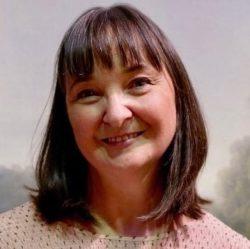 Jenny Savill