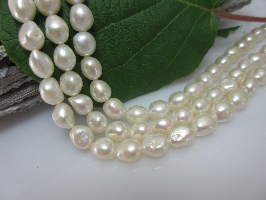 Perlenkette kaufen  Schmuckmueller