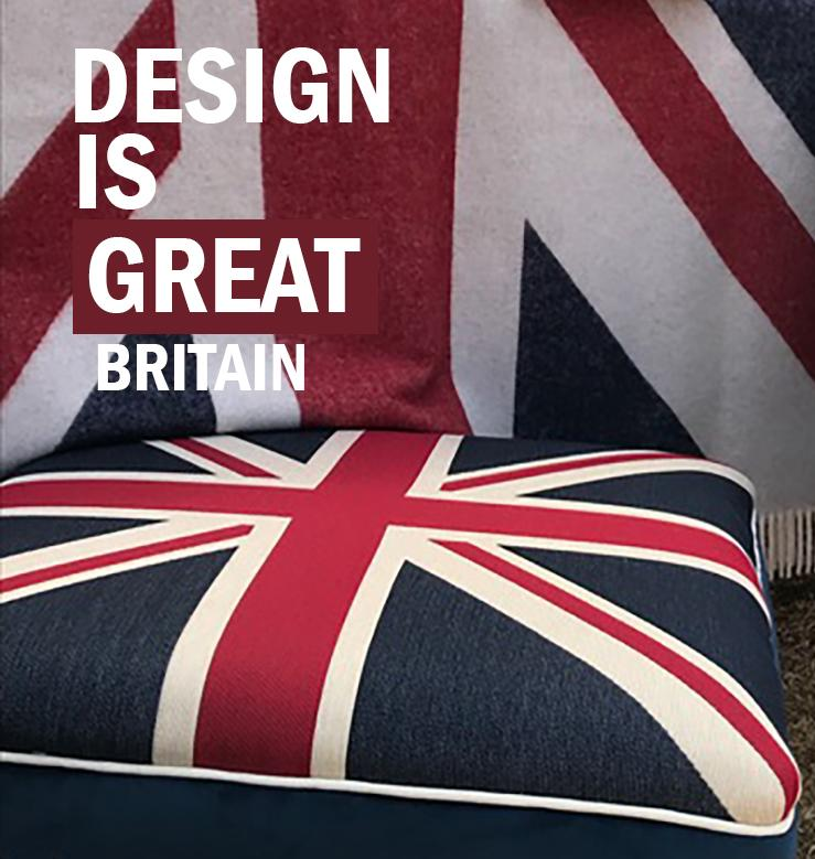 Gold & Grey UK Interior Design British Dessigners