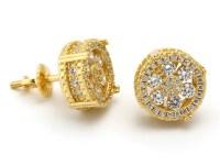 Exquisite Earrings for Men | Jewelry Design Blog