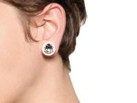 black magnetic earrings - Various Designs of Magnetic ...
