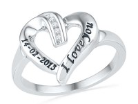 promise rings for her - Promise Rings for Proposing ...