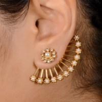 Unique Earrings For Women Unique Chain Earrings For Women