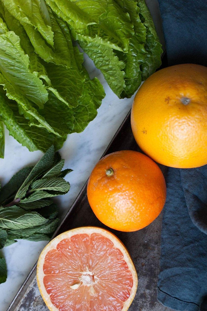 Citrus Mint Juice_4_Gold&Thyme