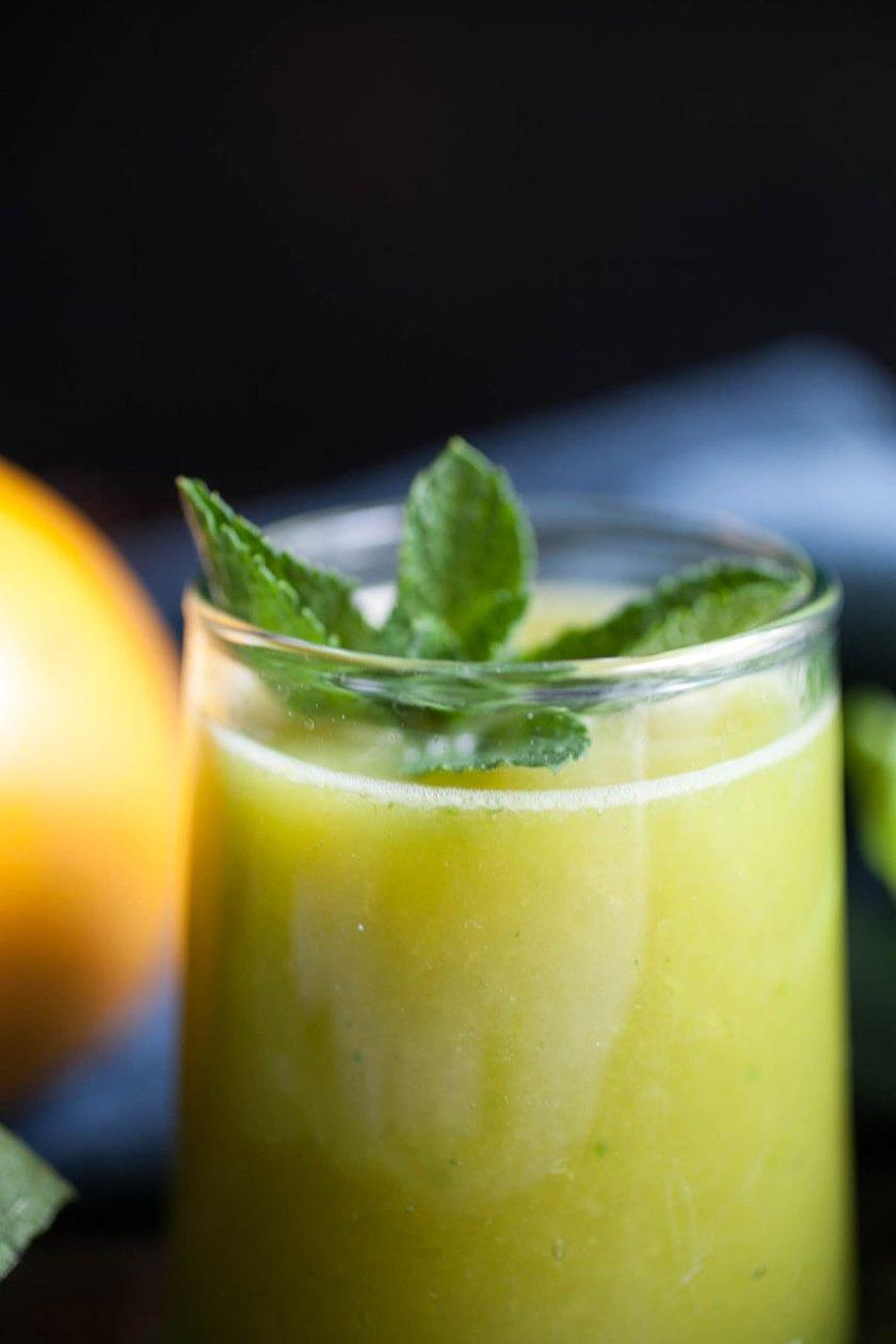 Citrus Mint Juice_6_Gold&Thyme