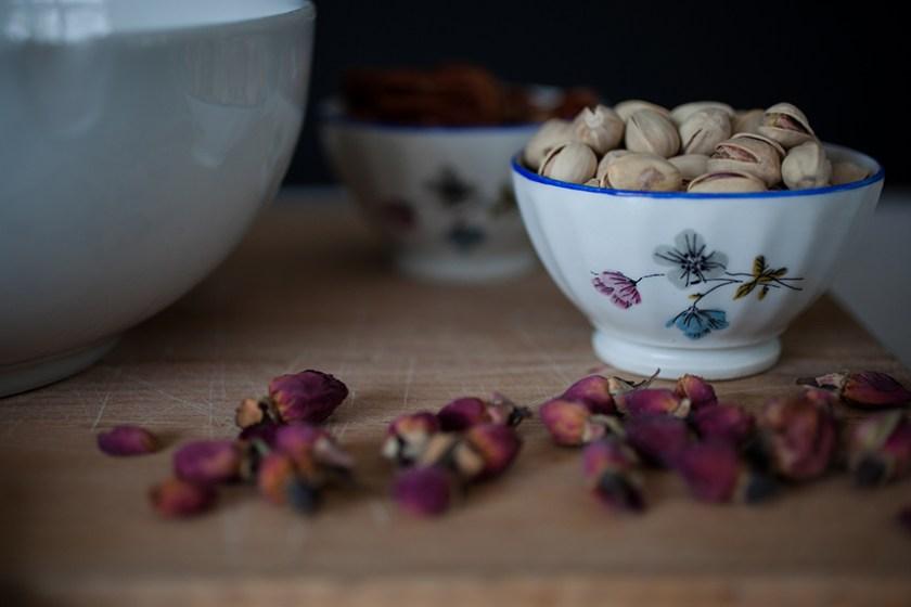 Rose & Pistachio Granola_10_Gold&Thyme