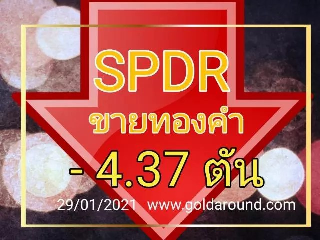 cover story spdr 29.01