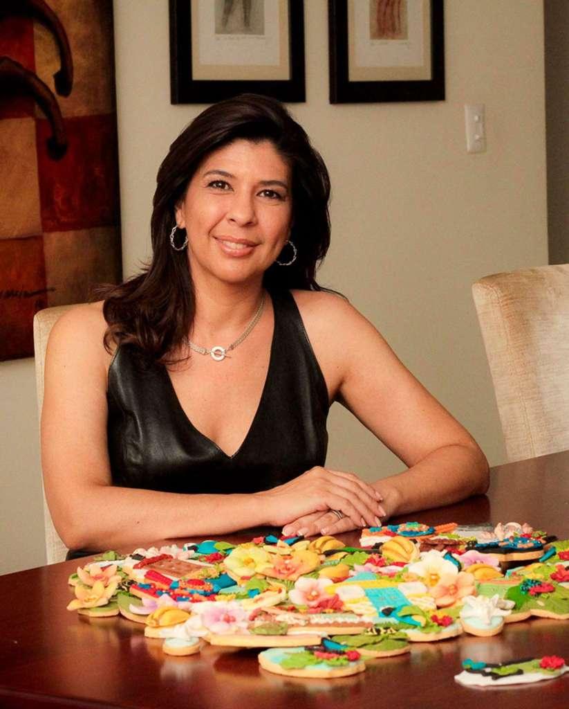 Lorena Rodriguez von Lorena's Sweets
