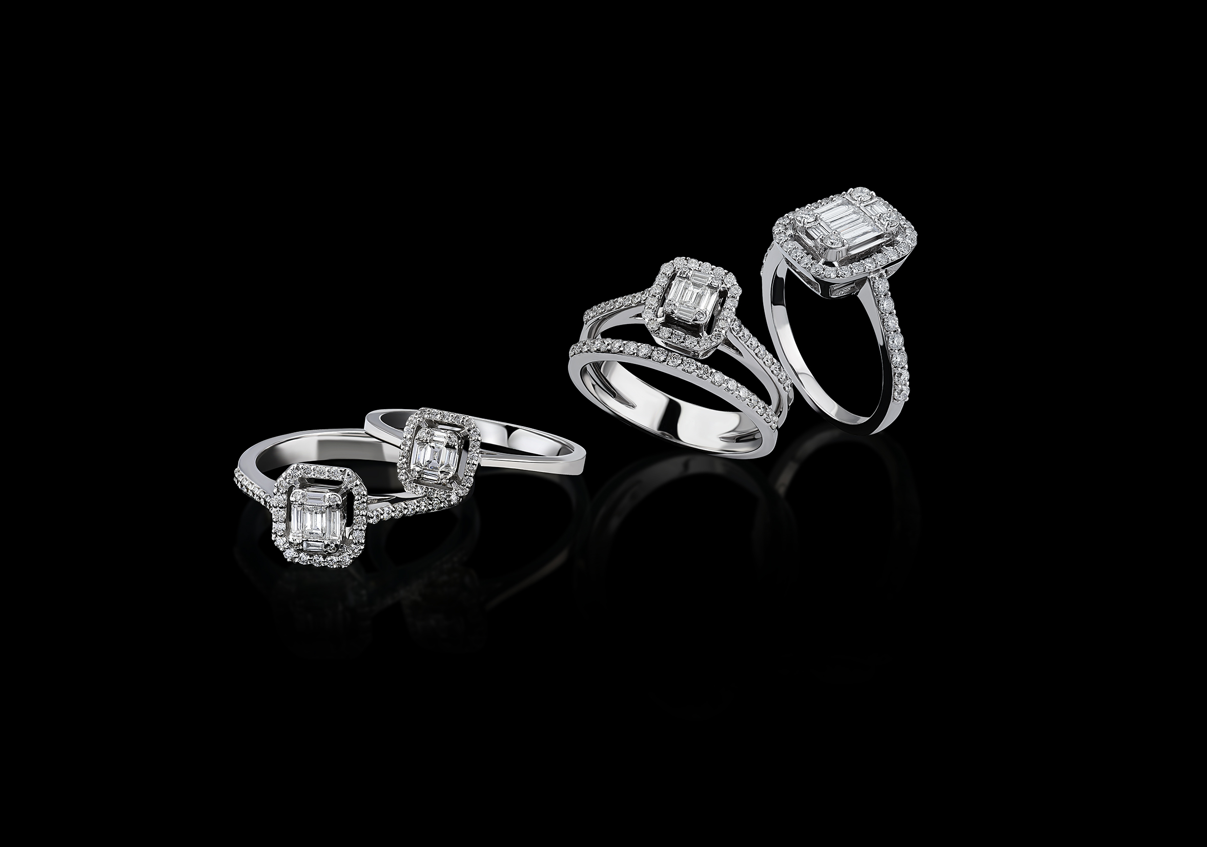Emil Guzelis Zen Diamond