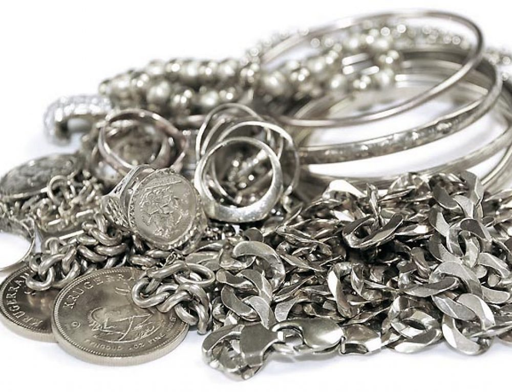 Capitalize on the rising silver prices