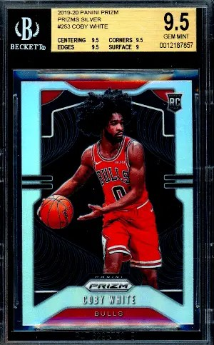 coby white prizm rc