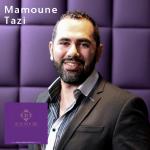 Interview with Mamoune Tazi