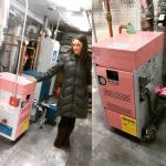 Edgerton, Inc. Heating & Air Conditioning