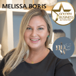 Interview with Melissa Boris