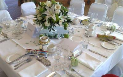 Choosing the right suppliers for your wedding