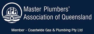 Queensland Master Plumbers Assocation Member