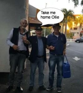 Take Me Home Ollie