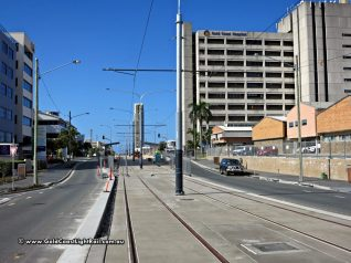 Gold Coast Hospital - Gold Coast Light Rail