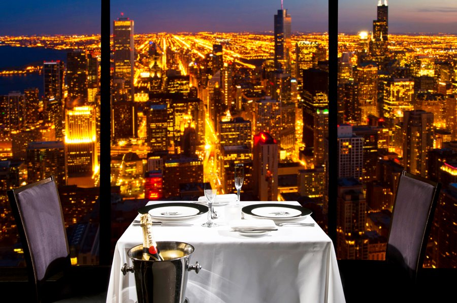 Chicagos Most Romantic Restaurants