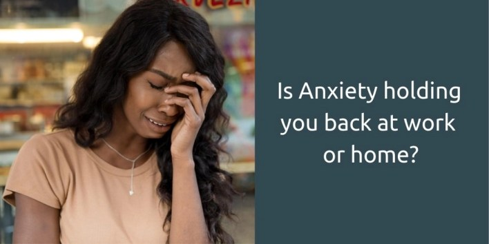 hypnotherapy is a natural treatment for anxiety