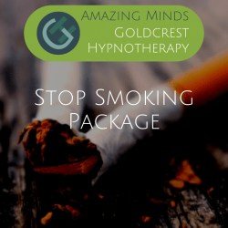 stop smoking hypnotherapy package