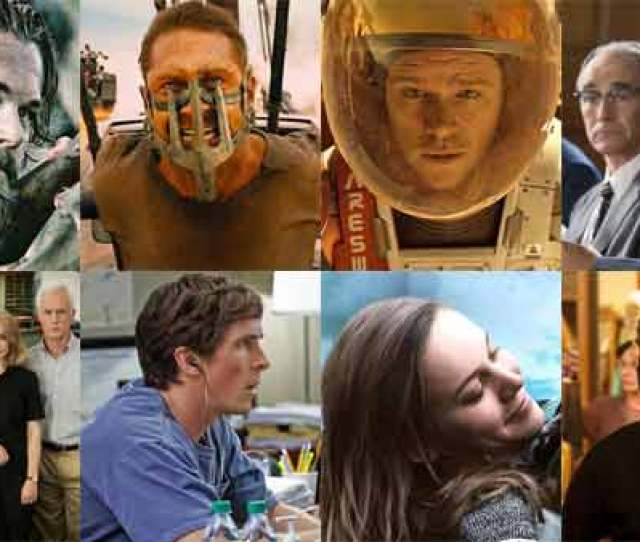 Oscars  Best Picture Nominees Goldderby