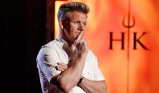 'Hell's' belles: Did Chef Ramsay make a boo-boo with the 5th black jacket? [POLL]