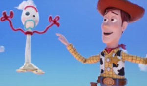 How does Pixar's 'Toy Story 4' compare to the first 3 films? You be the judge sheriff! [POLL]