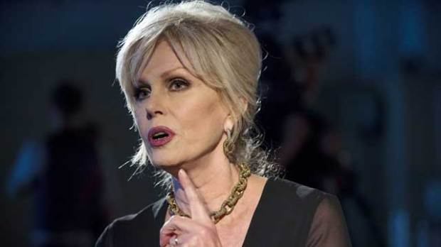 Joanna Lumley To Be Honored With Bafta Fellowship On May