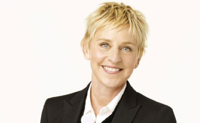 Ellen Degeneres Returning To Stand Up With Netflix Comedy