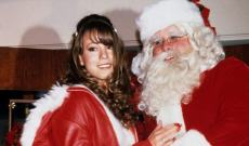 Mariah Carey is having a very merry 'Christmas' on Billboard charts, but can she get another number-one?