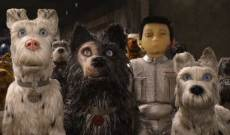 Will 'Isle of Dogs' win Wes Anderson that long overdue Oscar?