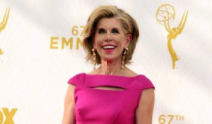 Christine Baranski ('The Good Fight') on playing Diane Lockhart in the age of Donald Trump [Complete Interview Transcript]