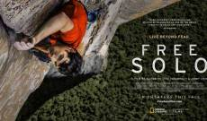 'Free Solo' could be the first feature doc winner in 25 years to achieve this feat