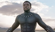 Will the Oscars be a superhero takeover with wins for 'Black Panther,' 'Spider-Man' and more?