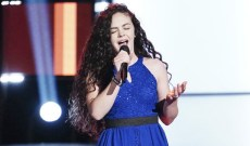 'The Voice' finale spotlight: Chevel Shepherd could make it two in a row wins for coach Kelly Clarkson