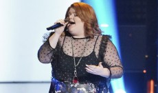 MaKenzie Thomas eliminated on 'The Voice' after powerful 'Up to the Mountain' cover: 'Thank you for everything,' JHud! [WATCH]