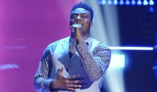 Kirk Jay is finale-bound on 'The Voice' after 'I Swear' performance has all the coaches fawning over him [WATCH]