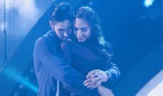 Did lovebirds Alexis Ren and Alan Bersten live happily ever after following their 'Dancing with the Stars' freestyle? [WATCH]