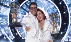 'Dancing with the Stars' winners: Bobby Bones may NOT be the worst of all time based on judges' scores