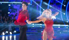 Witney Carson would be the 8th pro to win 'Dancing with the Stars' more than once