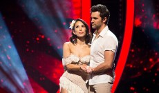 Juan Pablo Di Pace and Cheryl Burke also think they deserved to be in the 'Dancing with the Stars' final