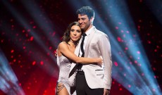 Grocery Store Joe is as 'relieved' about his 'Dancing with the Stars' elimination as you are