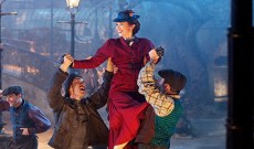 'Mary Poppins Returns' interviews: 9 exclusive chats with Emily Blunt, Lin-Manuel Miranda, Rob Marshall and more [WATCH]