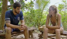 'Survivor' episode 9 preview trailer: Dan and Kara's 'juicy' showmance on the rocks in 'Breadth-First Search' [WATCH]