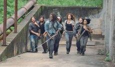 'The Walking Dead' episode 7 recap: Top 5 most memorable moments from 'Stradivarius'
