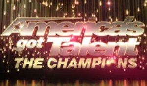 Who do you want to win 'America's Got Talent: The Champions'? [POLL]