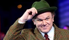 John C. Reilly ('Stan and Ollie') declares, 'I looked like Oliver Hardy more than I realized' [EXCLUSIVE VIDEO INTERVIEW]