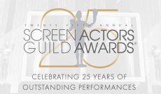 2019 SAG Awards nominations: Full list of Screen Actors Guild Awards nominees